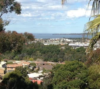 Annies Apartment - Merimbula