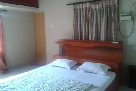 RAMA GUEST HOUSE/ SERVICE APARTMENT