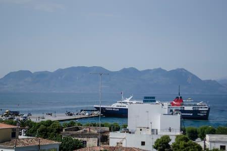 Hotel Aegina - Αίγινα