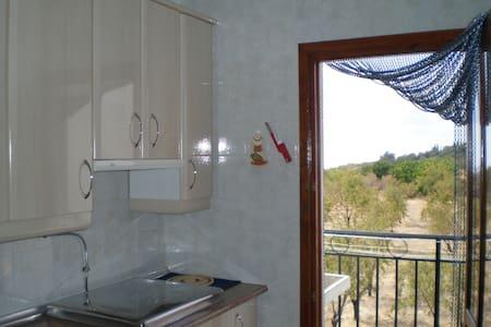 Apartment at Alpujarra Alta - Paterna del Río