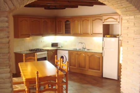 Apartamento en Sant Mori - Flat