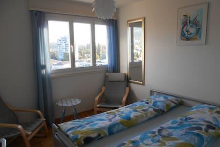 Bellavista Biel Privatzimmer - Wohnung