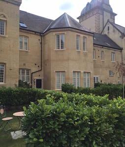 A Beautiful  Castle - Hitchin - Apartamento