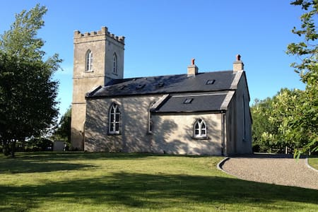Restored 200 Year Old Church - Athenry - Other