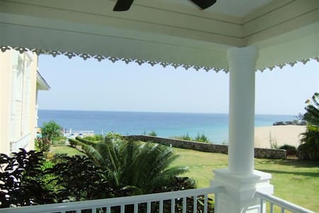 Beachfront, Best Location in Sosua - Sosúa
