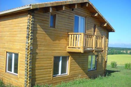 Chambres d'hôtes en Périgord - Erdhaus