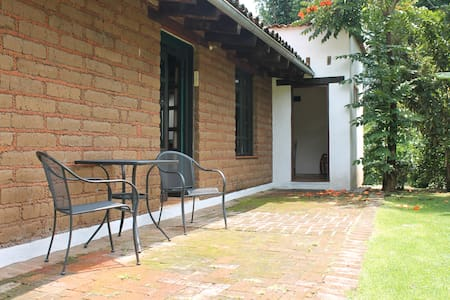 Casita de campo - Malinalco - Apartment