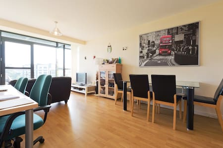 Pvt room north Dublin! Near Airport