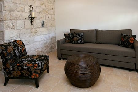 Tavor mountain view near Kinneret - Kfar Tavor - Bed & Breakfast