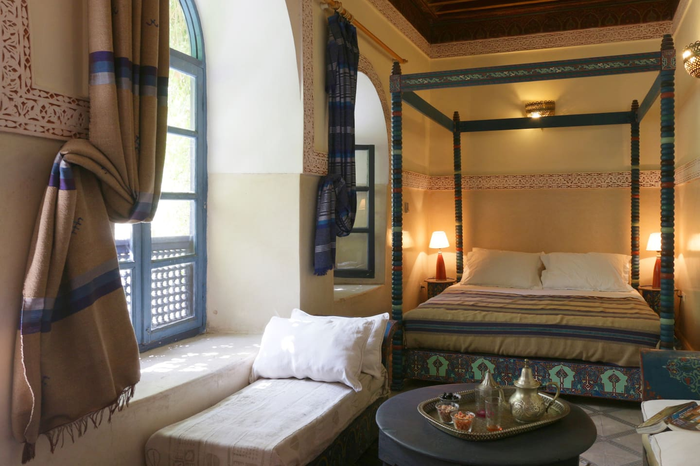 Riad Maizie Romantic Doueria Suite