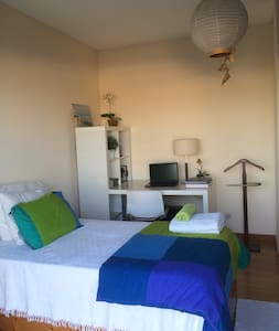 Stunning Sunset Room (Free Wifi) - Ponta Delgada - Appartement