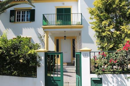 Quarto privado ao pé da praia - Ponta Delgada - Casa