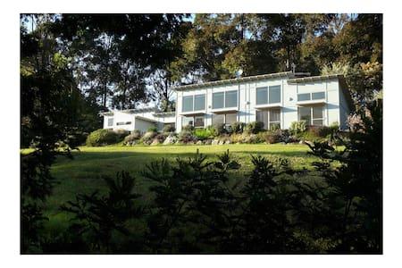Tilba Coastal Retreat (Whole House) - Casa