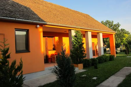 Hokaido House near Belgrade on E75 - House