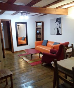 Precioso apartamento Benasque - Benasque - Appartement
