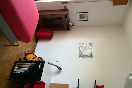 Quiet room nearly close to Milan - Vaprio D'adda - Apartment