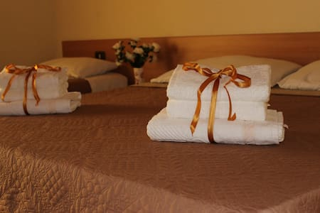 B&B La Vigna - Bed & Breakfast