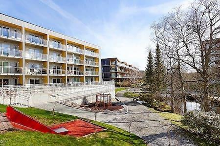 Leilighet Bryne Sentrum - Apartment