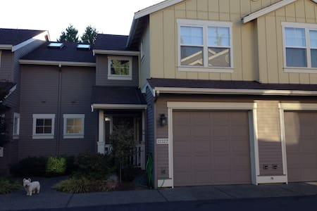 Friendly and Convenient in Kirkland