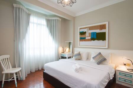 Century Bay Private Residence 0404 - Gelugor - Apartment