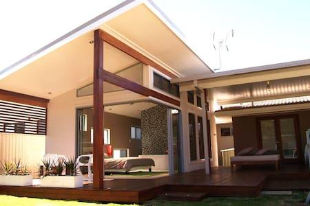 Spectacular Gold Coast Home: REIKI - House