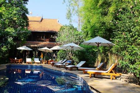 Ban Sabai Village Resort and Spa - Chiang Mai, Thailand