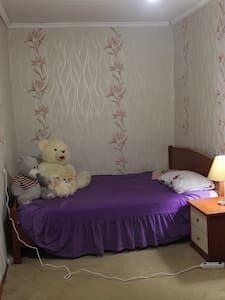 комната на ВДНХ