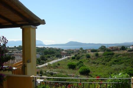 Appartamento vista Mare, Pittulongu - Townhouse