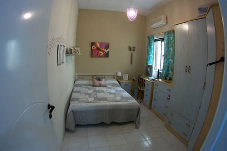 cosy double room with own bathroom - Rabat