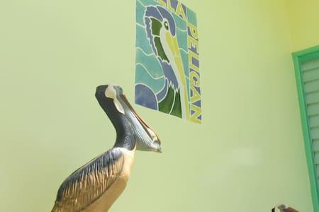 Pelican Villa - Byhus
