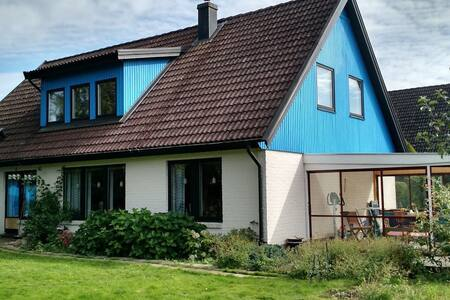 Exclusive residential neighborhood - Rumah