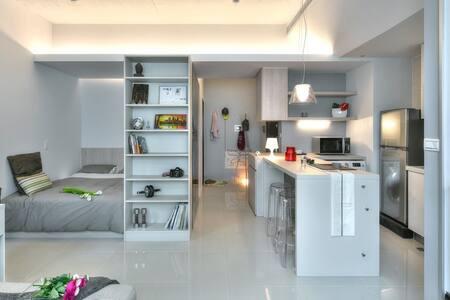 Studio Condesa espacio y ubicación