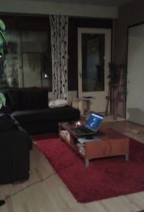 Osake huoneisto - Imatra - Condominium