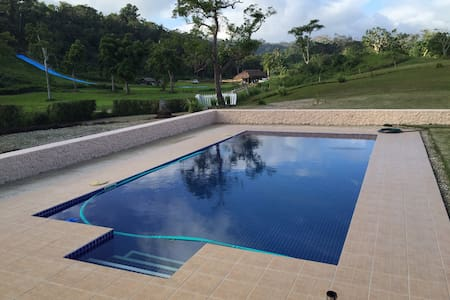 Charming holiday home - Port Vila