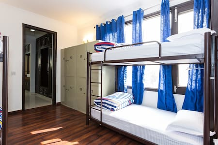 Affordable Stays in South Delhi