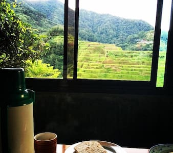 Best Place To Stay In Banaue - Talo