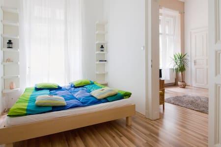 Cosy City Center Apartment - Apartment