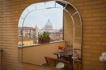 Caravaggio Mirror - Wohnung