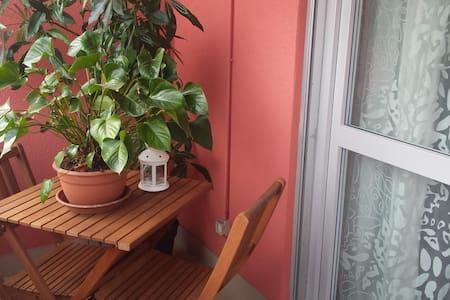 Single&Comfy Room near Milano - Leilighet