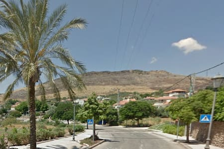 Stunning Villa with View - Migdal