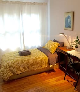 Historical Gaslight Street - R2 - Boston - Apartment