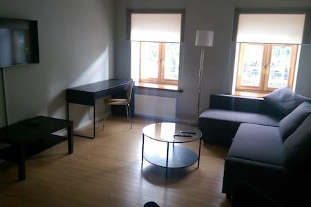 40 Saules ~ Apartment 4 - Ventspils - Appartement