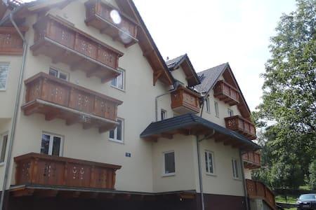 Apartament 3Sroki - Lejlighed