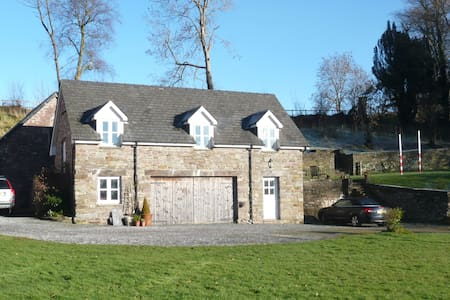 Coach House (self catering) - Casa
