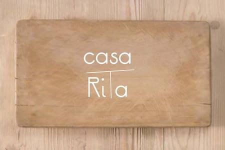CASA RITA - Santa Cesarea Terme