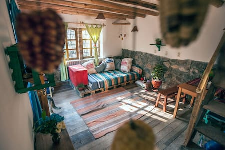Cusco City Cozy Cottage