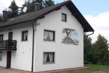 Haus Hanne - Apartment