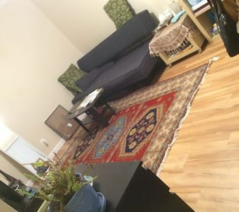 Private One Bedroom close to Google - Mountain View - Apartment