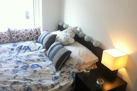 Double room close to Cardiff centre - House