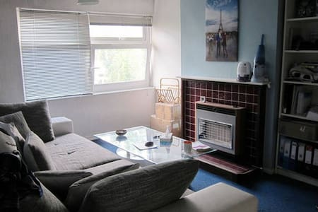 3mins to Station, 15mins to Central - London - House